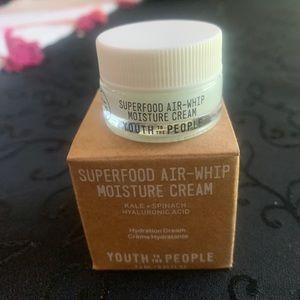 3/$15 YTTP air whip moisture cream
